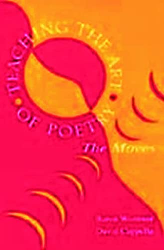 9780805833379: Teaching the Art of Poetry: The Moves