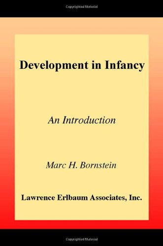 9780805835632: Development in Infancy: An Introduction