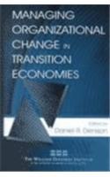 9780805836189: Managing Organizational Change in Transition Economies