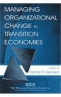 9780805836196: Managing Organizational Change in Transition Economies