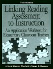 9780805836929: Linking Reading Assessment to Instruction: An Application Worktext for Elementary Classroom Teachers