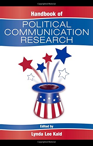 9780805837742: Handbook of Political Communication Research (Routledge Communication Series)