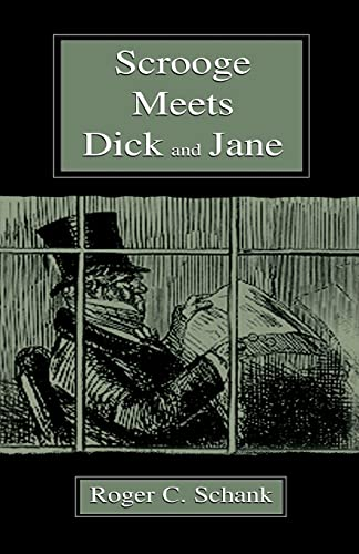 9780805838770: Scrooge Meets Dick and Jane