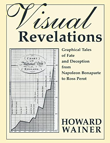 9780805838787: Visual Revelations: Graphical Tales of Fate and Deception From Napoleon Bonaparte To Ross Perot