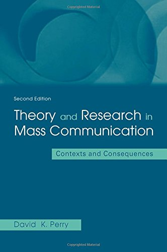 mass society theory in context of Theories of mass communication have changed dramatically since the early 1900s, largely as a result of given the shift of focus to negotiated meaning and context, this view of mass communication is more many of the key theories in mass communication rest on the assumption that the media has.