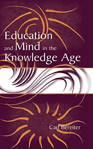 9780805839425: Education and Mind in the Knowledge Age