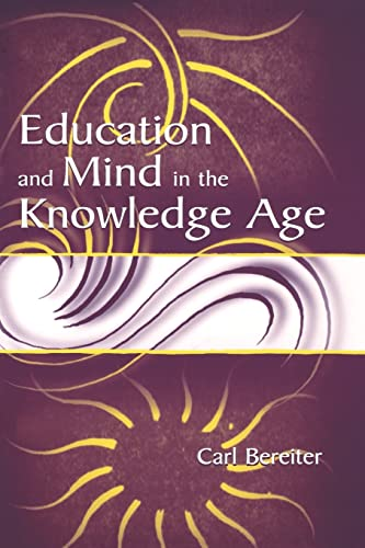 9780805839432: Education and Mind in the Knowledge Age