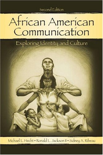9780805839944: African American Communication: Exploring Identity and Culture (Routledge Communication Series)