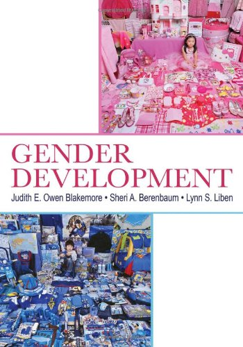 9780805841701: Gender Development