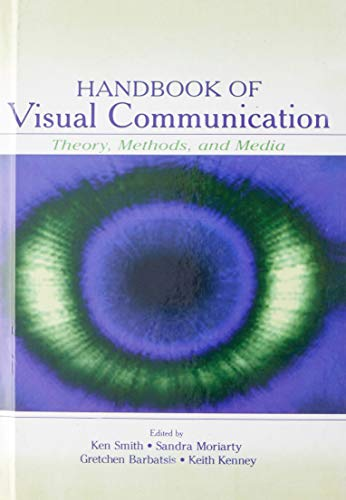 9780805841787: Handbook of Visual Communication: Theory, Methods, and Media (Routledge Communication Series)