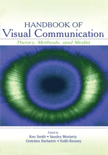 9780805841794: Handbook of Visual Communication: Theory, Methods, and Media (Routledge Communication Series)