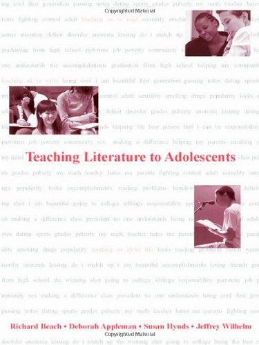 9780805841954: Teaching Literature to Adolescents