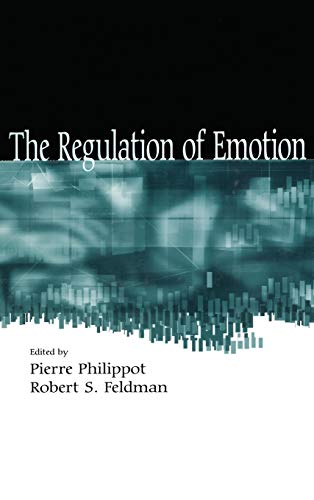 9780805842012: The Regulation of Emotion