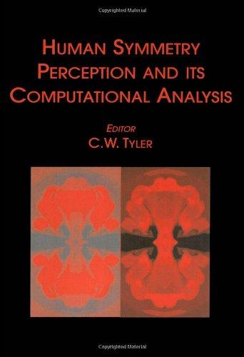 9780805843958: Human Symmetry Perception and Its Computational Analysis