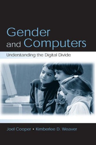 9780805844269: Gender and Computers: Understanding the Digital Divide