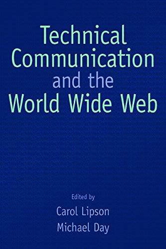 9780805845723: Technical Communication and the World Wide Web