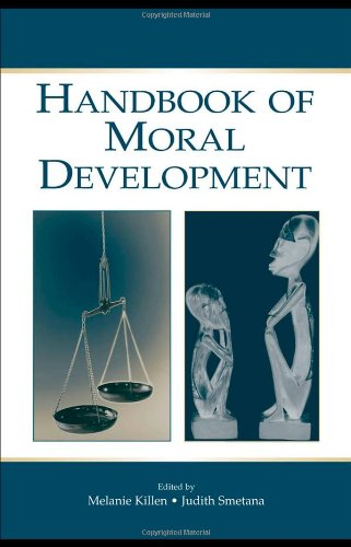 9780805847512: Handbook of Moral Development