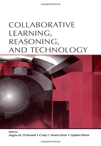 9780805847789: Collaborative Learning, Reasoning, and Technology (Rutgers Invitational Symposium on Education Series)