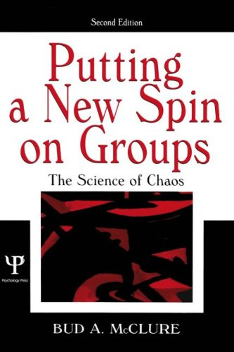 9780805848731: Putting A New Spin on Groups: The Science of Chaos