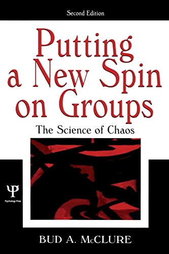 9780805848748: Putting A New Spin on Groups: The Science of Chaos