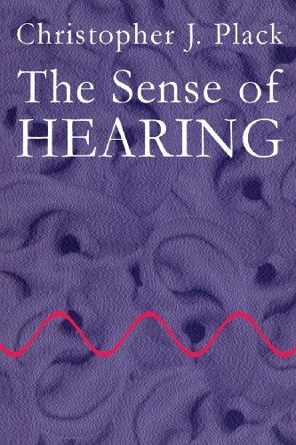 9780805848847: The Sense of Hearing