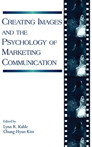 9780805852165: Creating Images and the Psychology of Marketing Communication (Advertising and Consumer Psychology)