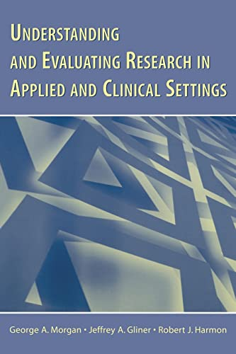 9780805853322: Statistics Course Pack Set 1 Op: Understanding and Evaluating Research in Applied and Clinical Settings
