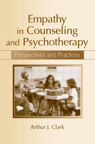 9780805853667: Empathy in Counseling and Psychotherapy: Perspectives and Practices