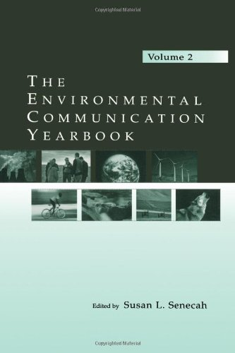 9780805854343: The Environmental Communication Yearbook, Vol. 2