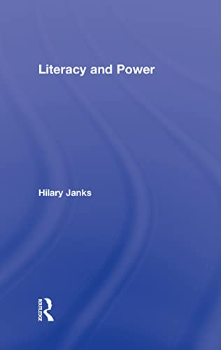 9780805855777: Literacy and Power (Language, Culture, and Teaching Series)