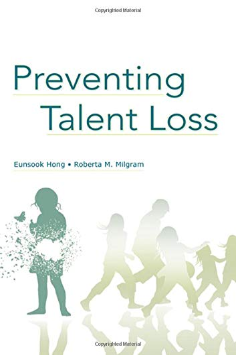 9780805857139: Preventing Talent Loss