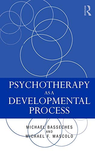 9780805857306: Psychotherapy as a Developmental Process