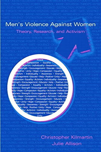 9780805857719: Men's Violence Against Women: Theory, Research, and Activism