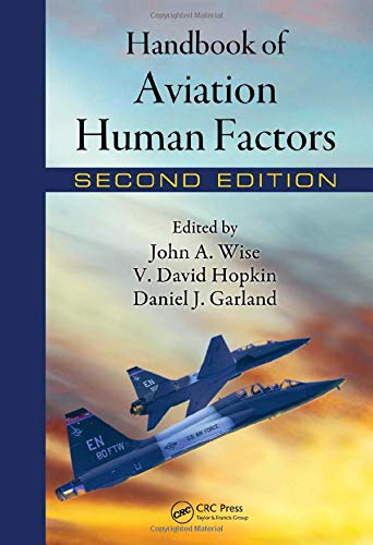 9780805859065: Handbook of Aviation Human Factors, Second Edition (Human Factors in Transportation)
