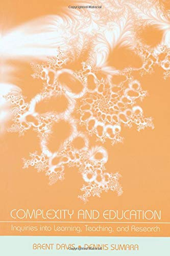 9780805859355: Complexity and Education: Inquiries Into Learning, Teaching, and Research