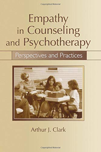 9780805859508: Empathy in Counseling and Psychotherapy: Perspectives and Practices