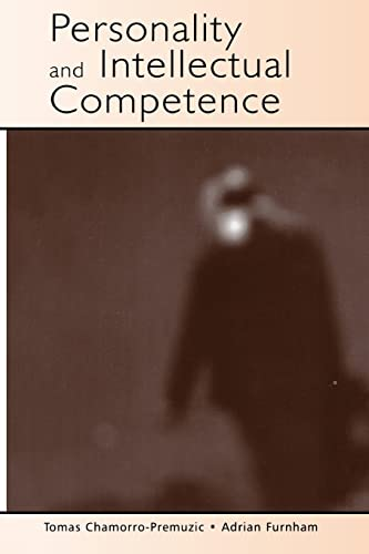 9780805860177: Personality and Intellectual Competence