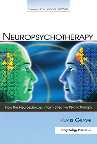 9780805861228: Neuropsychotherapy (Counseling and Psychotherapy)