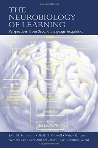 9780805861419: The Neurobiology of Learning: Perspectives from Second Language Acquisition
