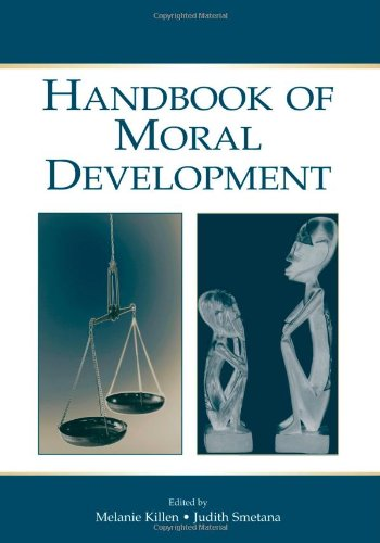 9780805861723: Handbook of Moral Development