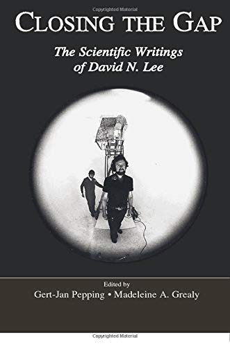 9780805863161: Closing the Gap: The Scientific Writings of David N. Lee