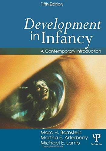 9780805863635: Development in Infancy: A Contemporary Introduction