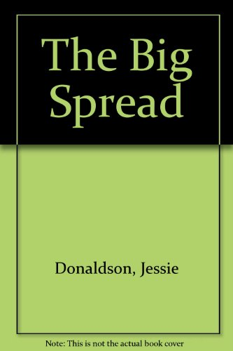 9780805915365: The Big Spread