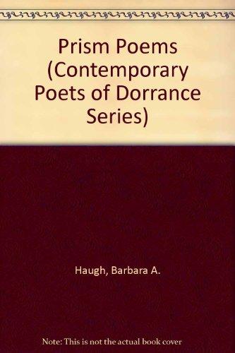 Prism Poems: Barbara A. Haugh