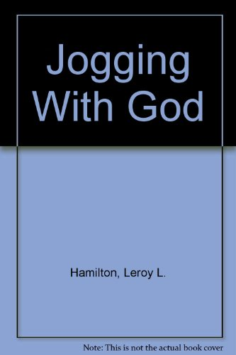 9780805929836: Jogging With God
