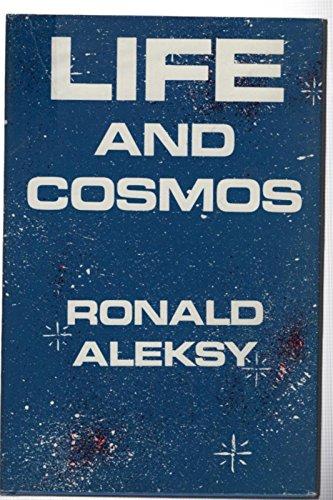 Life and Cosmos: Aleksy, Ronald