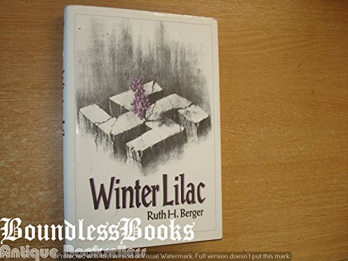 9780805932485: Winter Lilac