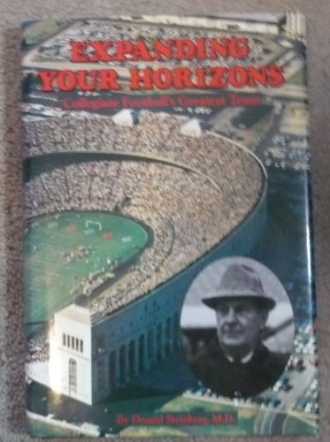 9780805933239: Expanding Your Horizons: Collegiate Football's Greatest Team (Ohio State Football)