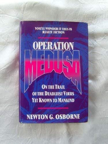 9780805936629: Operation Medusa