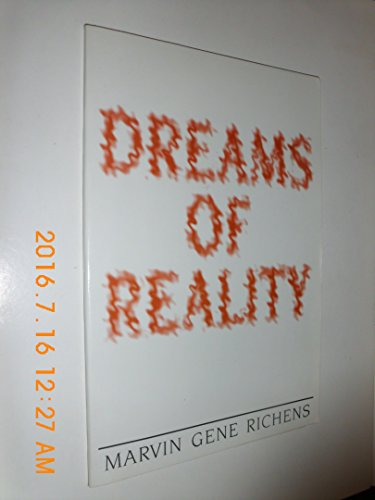 9780805940329: Dreams of Reality